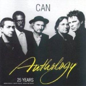 Image for 'Anthology 25 Years'