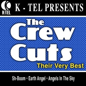 Image for 'The Crew-Cuts - Their Very Best'