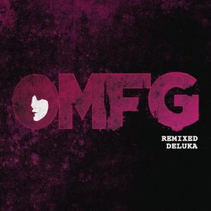 Image for 'OMFG (Remixes)'