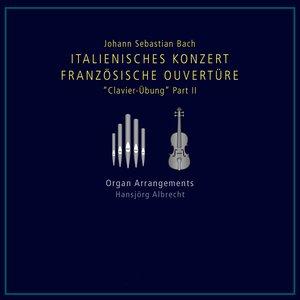 Image for 'Wir danken dir, Gott, wir danken dir, BWV 29: Sinfonia in D major (arr. M. Dupre)'
