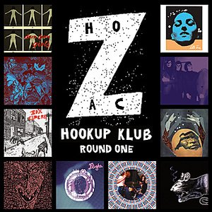 Image for 'Hookup Klub Round One'