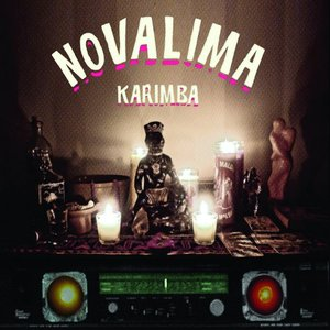 Bild für 'Karimba'