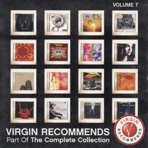 Image for 'Virgin Recommends, Volume 7'