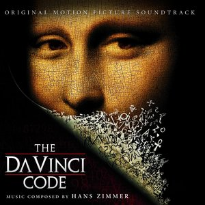 Image for 'The Da Vinci Code'