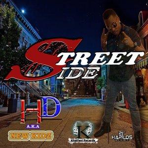 Image for 'Street Side - Single'