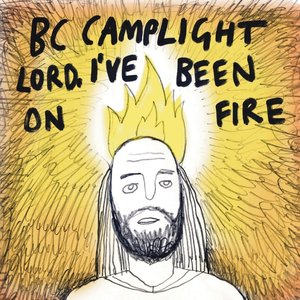Image for 'Lord, I've Been On Fire'