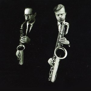 Immagine per 'Gerry Mulligan & Paul Desmond'
