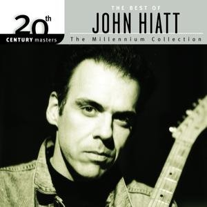 Image pour 'The Best Of John Hiatt 20th Century Masters The Millennium Collection:'