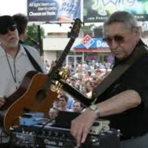 Image for 'Billy Swan with Scotty Moore'