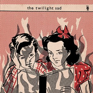 Image for 'The Twilight Sad'
