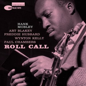 Image for 'Roll Call (Rudy Van Gelder Edition)'