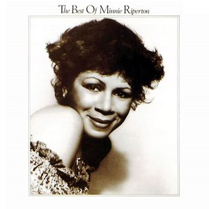 Image for 'The Best Of Minnie Riperton'