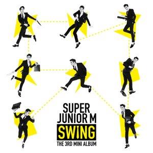 Imagem de 'The 3rd Mini Album 'Swing''