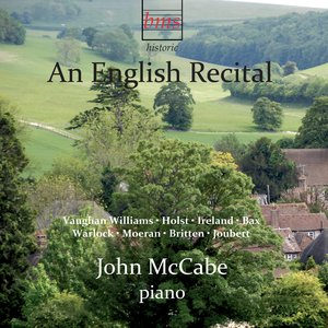 Image for 'An English Recital'