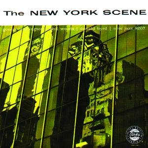Image for 'The New York Scene'