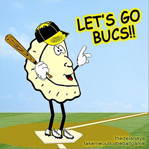 Image for 'Take Me Out to the Ball Game (Pittsburgh Pirates)'