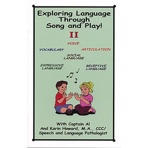 Image for 'Exploring Language Through Song and Play! II'