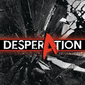 Image for 'Desperation'