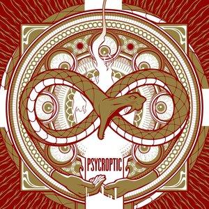 """""""Psycroptic""""的封面"""
