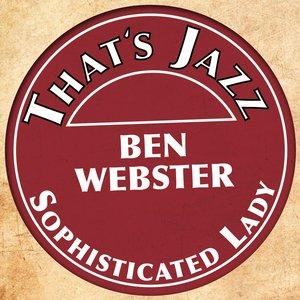 Image for 'That´s Jazz (Ben Webster)'