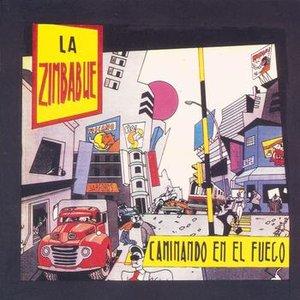 Image pour 'Caminando En El Fuego'