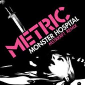 Immagine per 'Monster Hospital (Mstrkrft Remix)'
