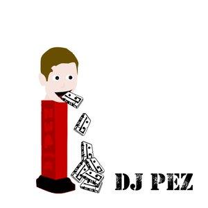 Image pour 'DJ Pez'