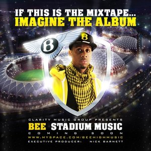Image for 'If This Is The Mixtape, Imagine The Album'