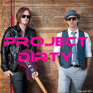 Image for 'Project Dirty'