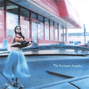 Image for 'The Barbara Angelo-EP'