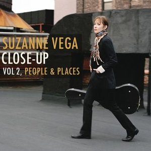 Image for 'Close-Up Vol 2, People And Places'