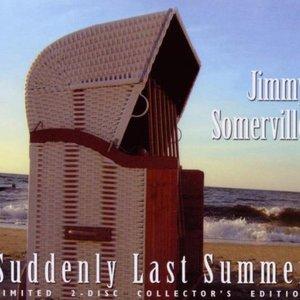 Image pour 'Suddenly Last Summer (Bonus Version)'
