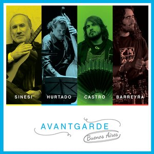 Image for 'Avantgarde Buenos Aires'