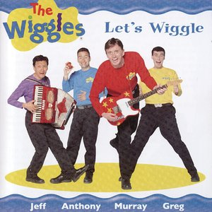 Image for 'Let's Wiggle'