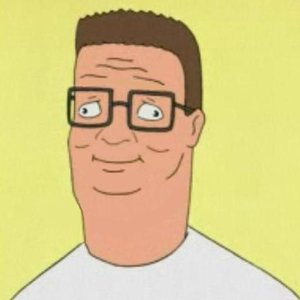 Image for 'Hank Hill'