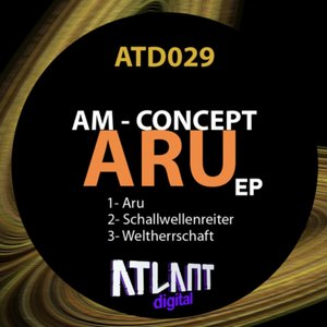 Bild für 'Aru EP'