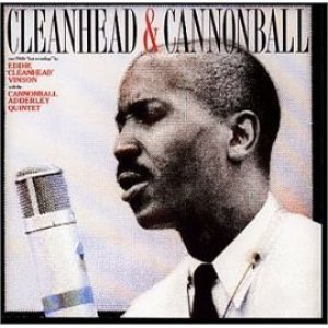Image for 'Cleanhead and Cannonball'