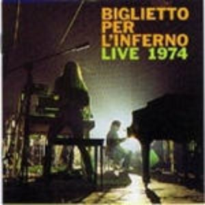 Image for 'Live 1974'