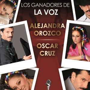 Image for 'Los Ganadores De La Voz'