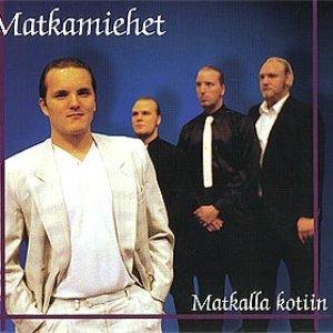 Image for 'Matkalla kotiin'