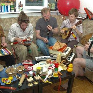 Bild för 'Małe Instrumenty'