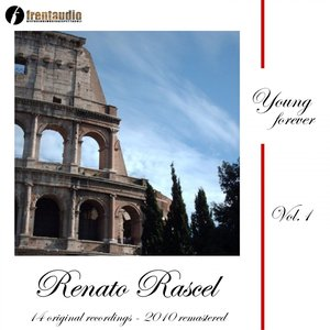 Image for 'Young Forever : Renato Rascel, Vol. 1'