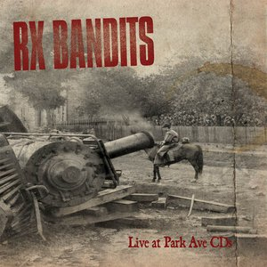 Image for 'Live At Park Ave CDs'