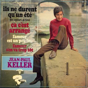Image for 'Jean-Paul Keller'
