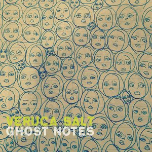 Image for 'Ghost Notes'