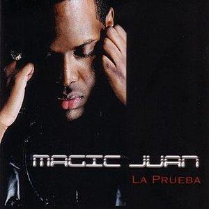 Image for 'La Prueba'