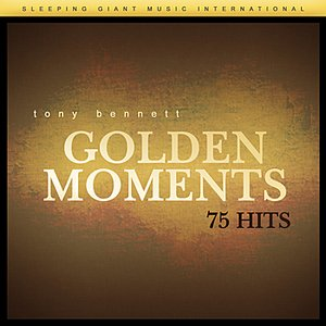 Image for 'Golden Moments - 75 Hits'