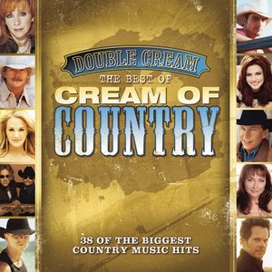Image for 'Double Cream - The Best of Cream of Country'