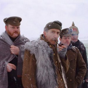 Image for 'Wild Billy Childish & The Buff Medways'
