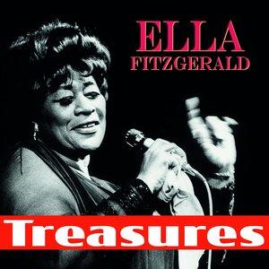"""""""Ella Fitzgerlad Treasures""""的图片"""